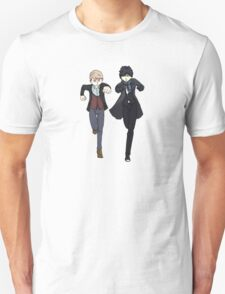 Sherlock Run T-Shirt