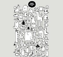 All the Beasts Imagined & Real Unisex T-Shirt