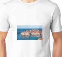Dubrovnik Croatia Unisex T-Shirt