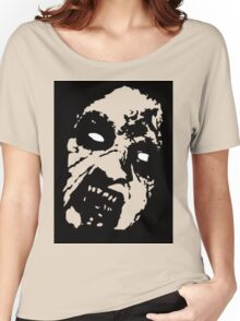 Evil Dead Cheryl black Women's Relaxed Fit T-Shirt