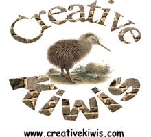 Creative Kiwis, New Zealand, Aotearoa Photographic Print
