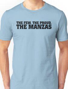 Marines Unisex T-Shirt
