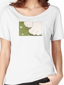 A walk in the grass Women's Relaxed Fit T-Shirt