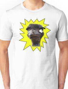 The Emu! Unisex T-Shirt