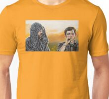 Wilfred and Ryan Unisex T-Shirt