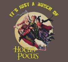 Hocus Pocus by ConnorMcKee