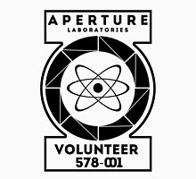 Aperture - Volunteer Unisex T-Shirt