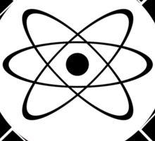 Aperture - Volunteer Sticker