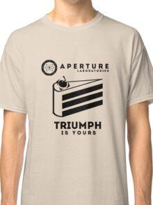 Aperture - Triumph Classic T-Shirt