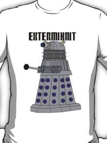 Extermiknit T-Shirt