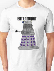 Extermiknit Unisex T-Shirt