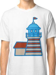 Cute Lighthouse Classic T-Shirt