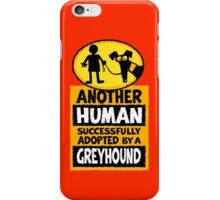 Another Human (Red) for iPhone iPhone Case/Skin