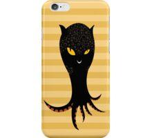 Jaguar Squid iPhone Case/Skin