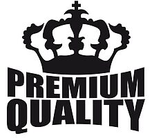 Premium Quality Crown Design by Style-O-Mat