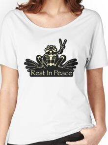 RIP Frog Women's Relaxed Fit T-Shirt