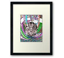 Dr. Framed Print