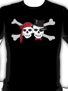 pirate couple T-Shirt