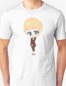 Chibi Bilbo Unisex T-Shirt