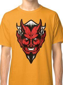 Devil Man Classic T-Shirt