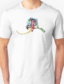 ALASKA PRIMITIVE DESIGN T-Shirt