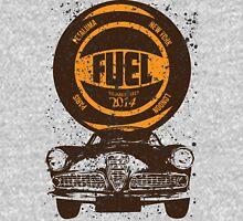 Fuel Mens V-Neck T-Shirt