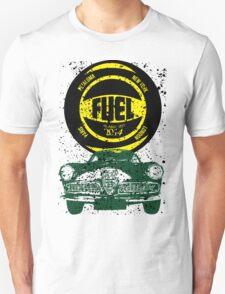 Fuel 2 Unisex T-Shirt