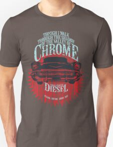Chrome Valley T-Shirt