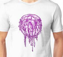 Purple Planet DPV01 Unisex T-Shirt
