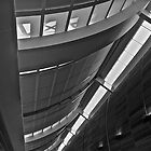 Ceiling Architecture by Scott Johnson