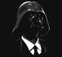 Darth F'n Vader Baby Tee