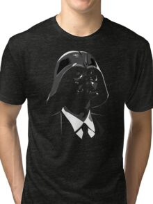 Darth F'n Vader Tri-blend T-Shirt