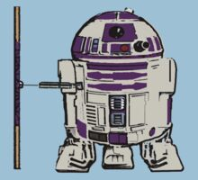 R2D2 DONATELLO Kids Clothes