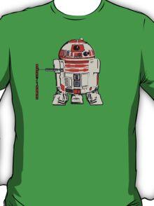 R2D2 MICHELANGELO T-Shirt