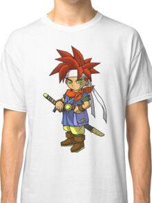Cartoon Chrono Classic T-Shirt