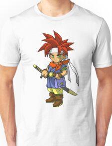 Cartoon Chrono Unisex T-Shirt