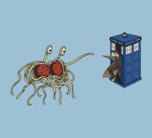 Wibbly Wobbly Noodley Woodley by CaptainSunshine