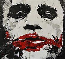 Joker by Trozostudio