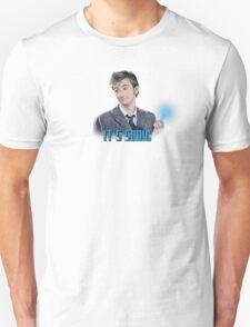 It's Sonic T-Shirt