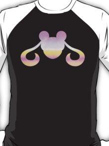 Sailor Moon v 2.0 T-Shirt