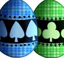 Shugo Chara: Health Class Sticker