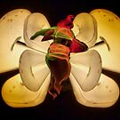 """Light butterfly 2 by Antonello Incagnone """"incant"""""""