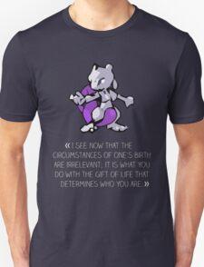 Mewtwo retro T-Shirt
