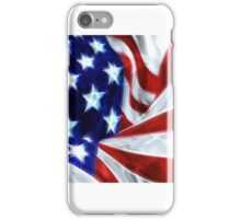 america case iPhone Case/Skin