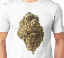 weed the big bud Unisex T-Shirt