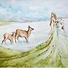 The Last of Tundra 1 by narae