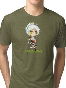 Riven Tri-blend T-Shirt
