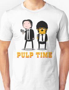 Pulp Time T-Shirt