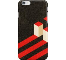 Constructivist Composition. iPhone Case/Skin