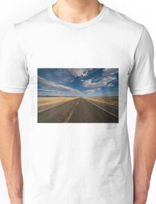Highway to Nowhere  Unisex T-Shirt